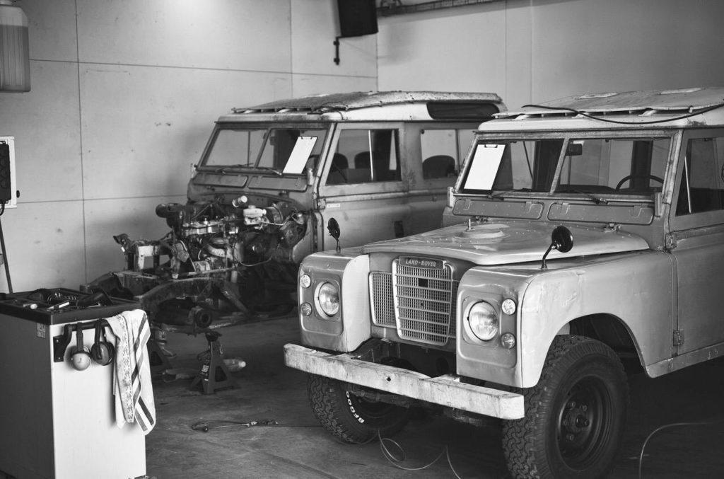 Series III 88 | 006 1977