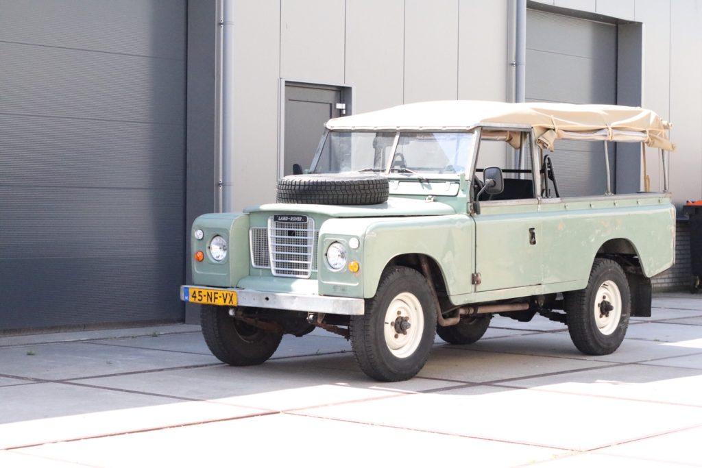 Series III 109 | 002 - 1978