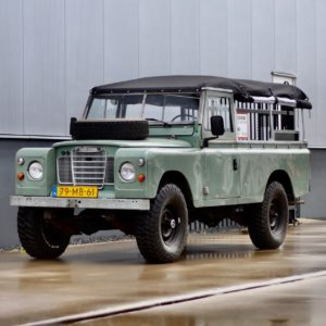 Series III 109   001 - 1979