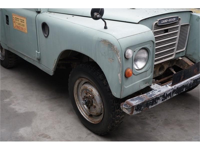 Series III 88 | 011 - 1975