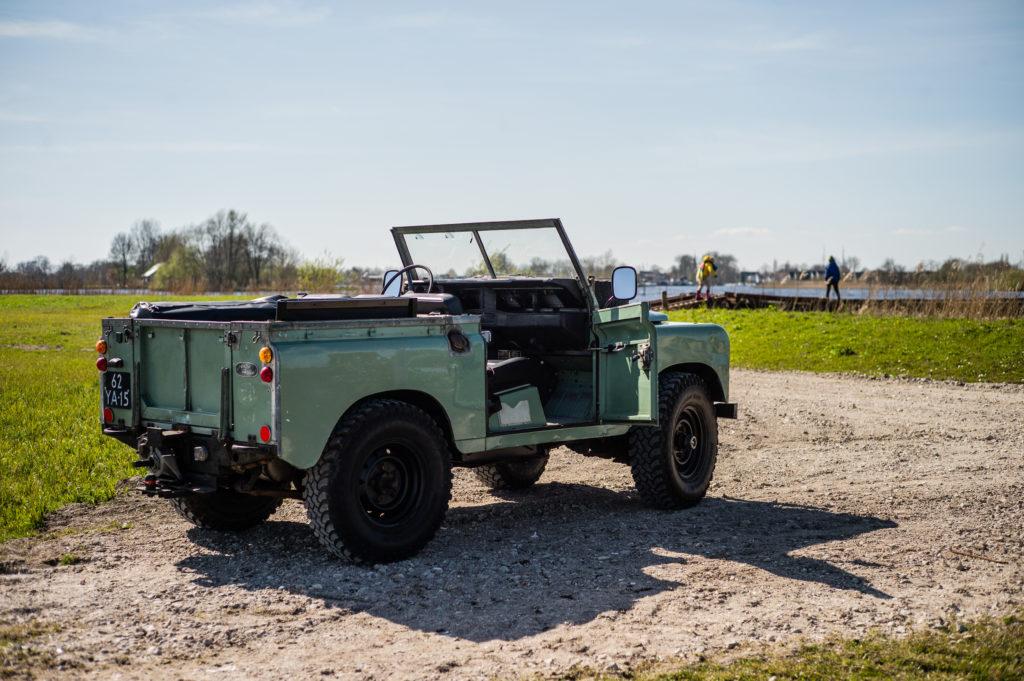 Dutch Rovers