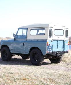 Marine Blue Series 3 88 1974