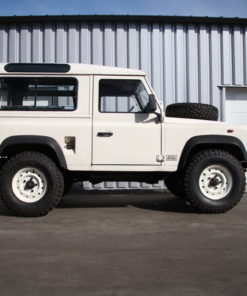 Dutch Rovers Land Rover Defender 90